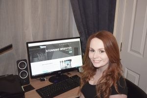 Dundee responsive website design
