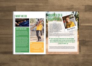 Challenges Abroad Brochure