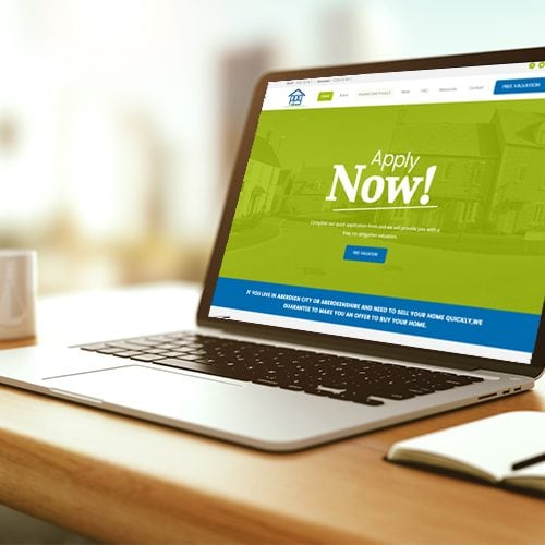 website design in Broughty Ferry and Dundee