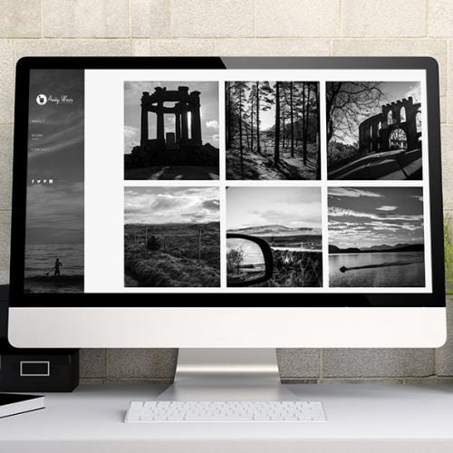 dundee website design