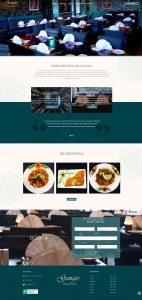 carnoustie website design in dundee