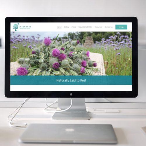 dundee website designer