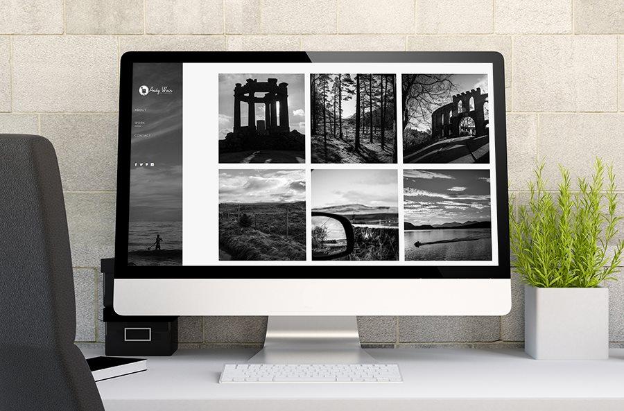 Profesional web deisgn in Perth by BlueCoo Creative Scotland