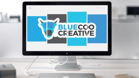 dundee web design portfolio company