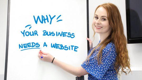 professional website design perth scotland