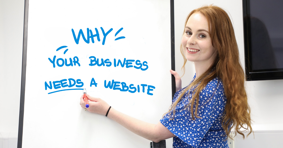 professional website design perth scotland