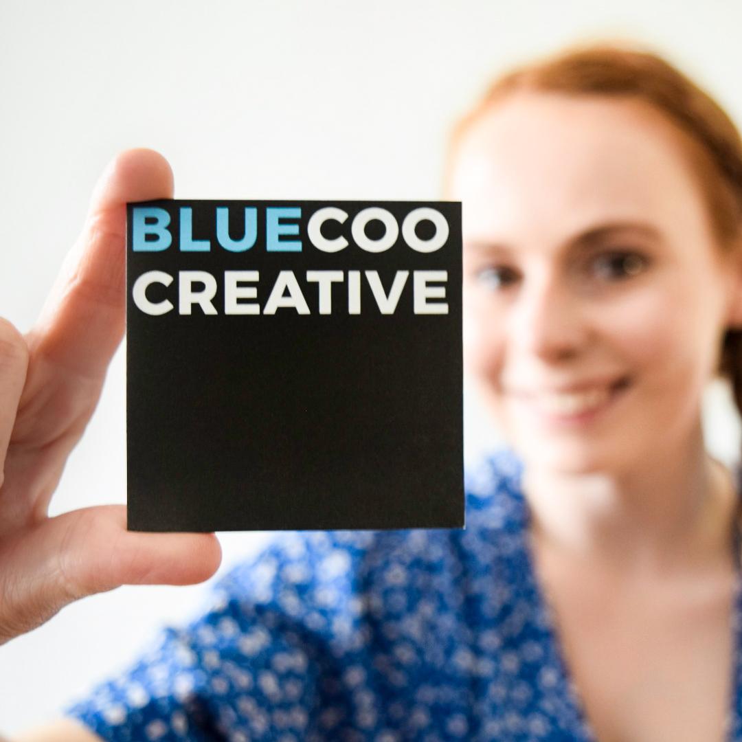 bluecoo website design dundee