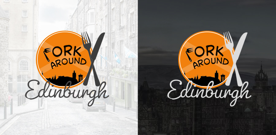 logo brand design scotland
